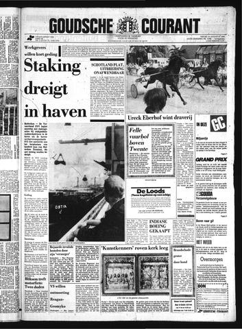 Goudsche Courant 1984-08-24