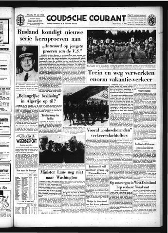 Goudsche Courant 1962-07-23