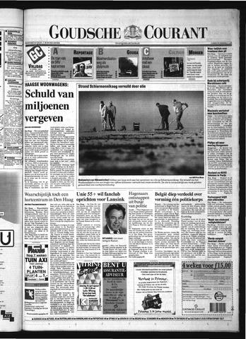 Goudsche Courant 1997-04-18