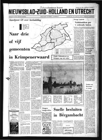 Schoonhovensche Courant 1976-07-02