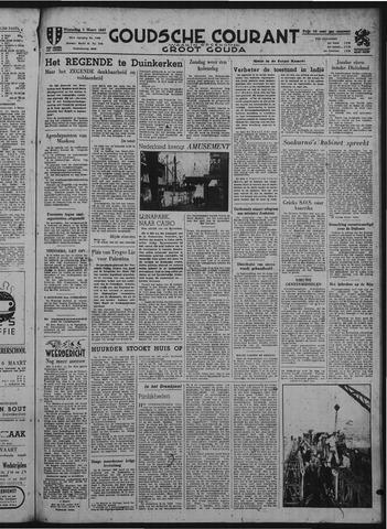 Goudsche Courant 1947-03-05