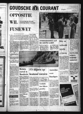 Goudsche Courant 1970-08-22