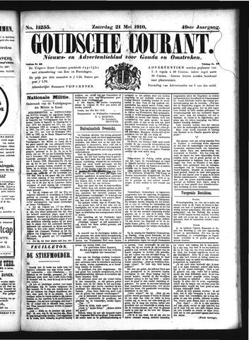 Goudsche Courant 1910-05-21