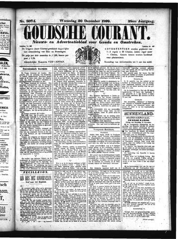 Goudsche Courant 1899-12-20