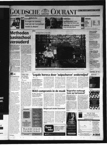 Goudsche Courant 2005-06-10