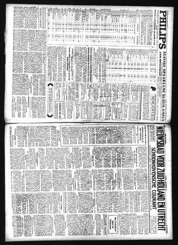 Schoonhovensche Courant 1941-11-07