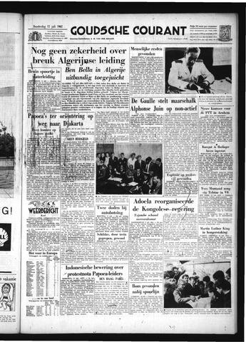 Goudsche Courant 1962-07-12