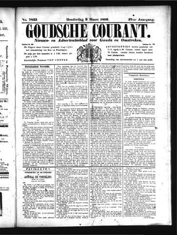 Goudsche Courant 1899-03-09