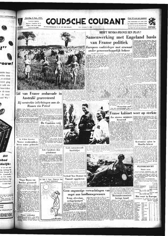 Goudsche Courant 1954-09-04