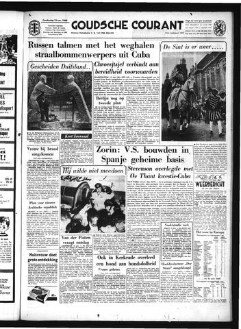 Goudsche Courant 1962-11-15