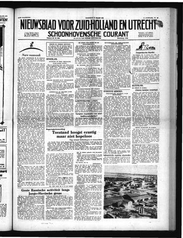 Schoonhovensche Courant 1951-03-21
