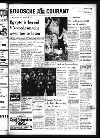 Goudsche Courant 1968-07-05