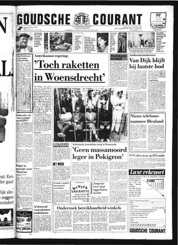 Goudsche Courant 1987-10-10