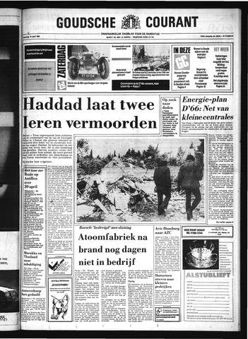 Goudsche Courant 1980-04-19
