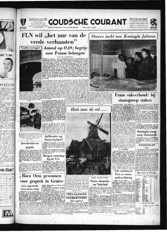 Goudsche Courant 1962-01-11