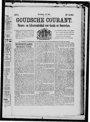 Goudsche Courant 1871-06-14
