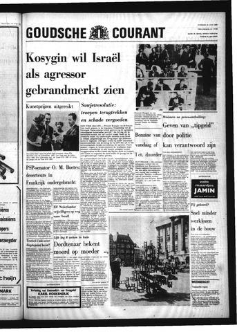 Goudsche Courant 1967-06-20