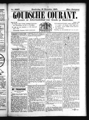 Goudsche Courant 1907-12-19