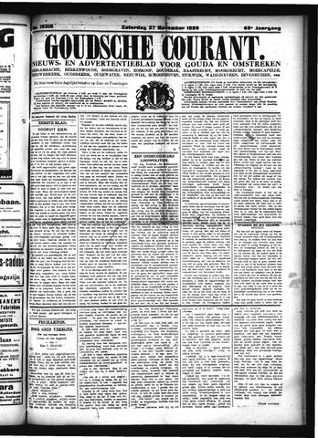 Goudsche Courant 1926-11-27