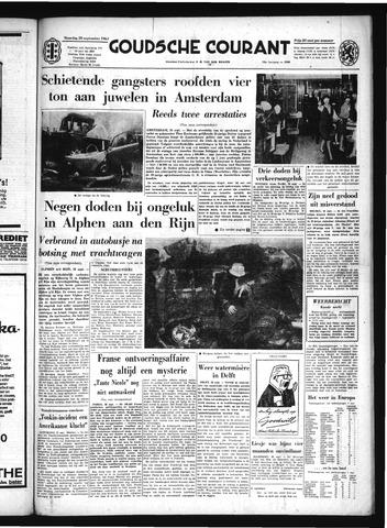 Goudsche Courant 1964-09-28