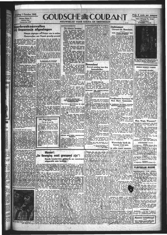 Goudsche Courant 1943-10-01