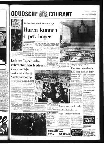 Goudsche Courant 1968-03-13