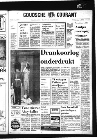 Goudsche Courant 1977-06-03