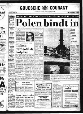Goudsche Courant 1980-11-27