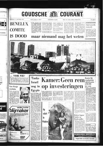 Goudsche Courant 1973-10-17
