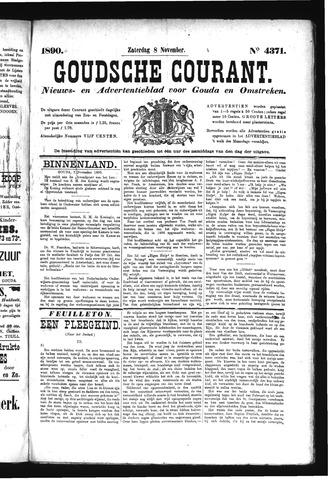 Goudsche Courant 1890-11-08