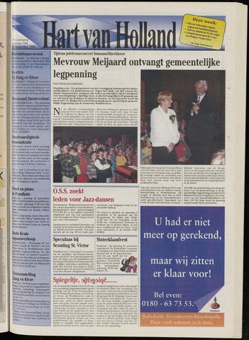 Hart van Holland 1998-11-18