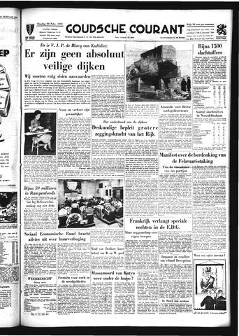 Goudsche Courant 1953-02-24