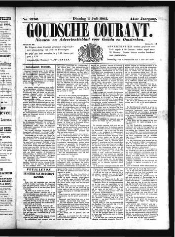 Goudsche Courant 1905-07-04