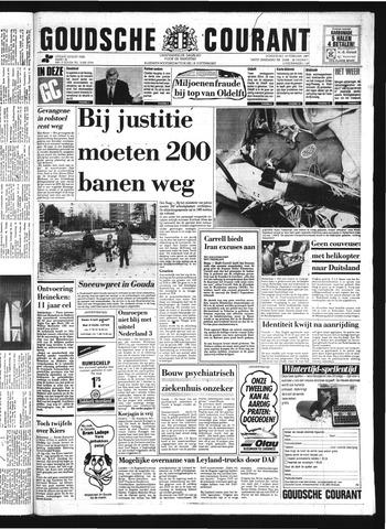 Goudsche Courant 1987-02-19