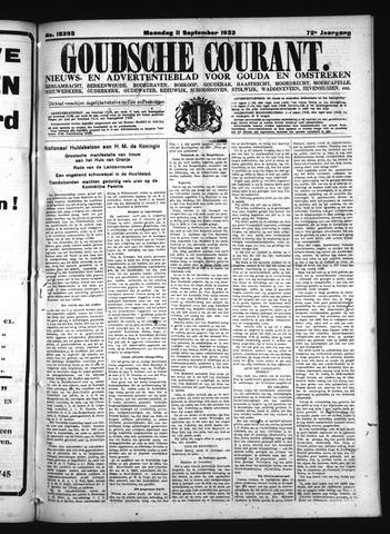 Goudsche Courant 1933-09-11