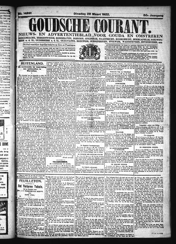 Goudsche Courant 1922-03-28