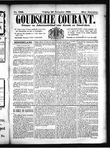 Goudsche Courant 1896-11-20