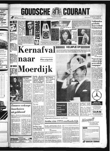Goudsche Courant 1982-10-09