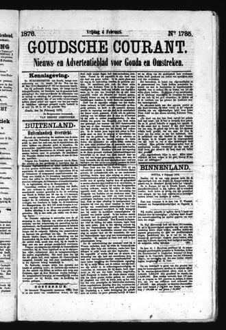 Goudsche Courant 1876-02-04