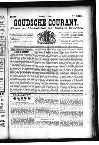Goudsche Courant 1889-06-03