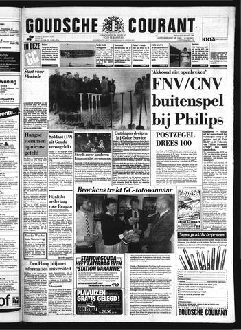 Goudsche Courant 1986-03-21