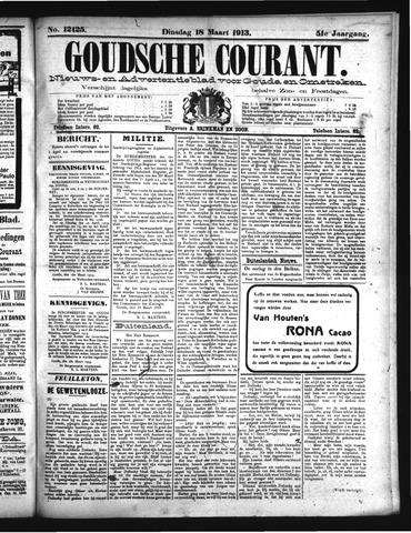 Goudsche Courant 1913-03-18