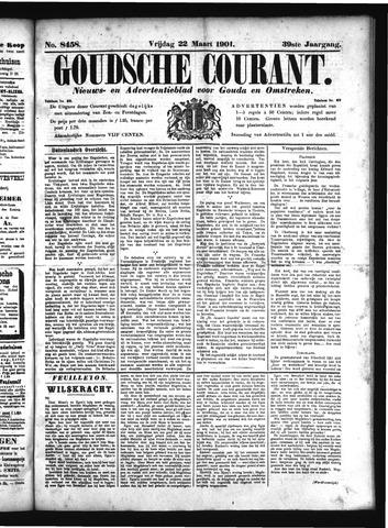 Goudsche Courant 1901-03-22