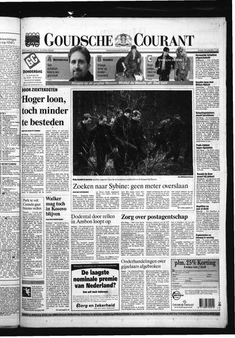 Goudsche Courant 1999-01-21