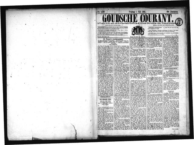 Goudsche Courant 1921-07-01