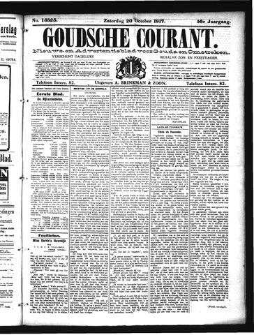 Goudsche Courant 1917-10-20