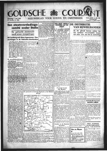 Goudsche Courant 1941-07-01