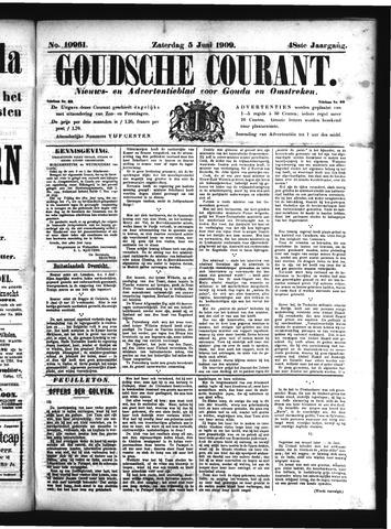 Goudsche Courant 1909-06-05