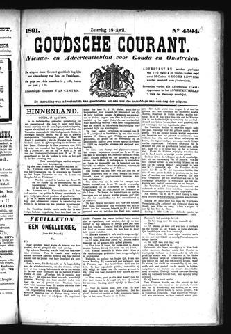 Goudsche Courant 1891-04-18