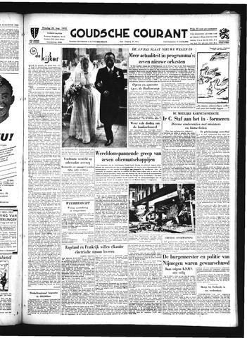 Goudsche Courant 1952-08-26